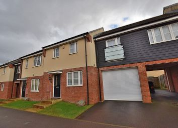 Thumbnail 4 bed terraced house for sale in Wolseley Drive, Dunstable