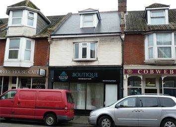 Thumbnail Commercial property for sale in Christchurch Road, Pokesdown, Bournemouth, Dorset
