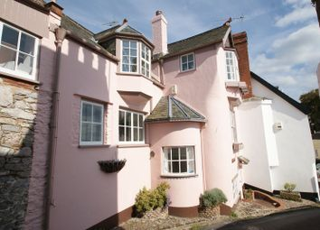 Thumbnail 3 bed cottage to rent in Jubilee Square, Topsham, Exeter