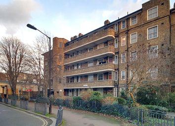 Thumbnail 3 bed flat for sale in Kinglake Estate, London