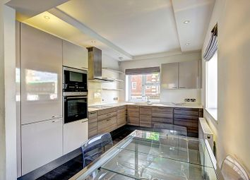 Thumbnail 3 bed flat for sale in Avenue Road, St John's Wood