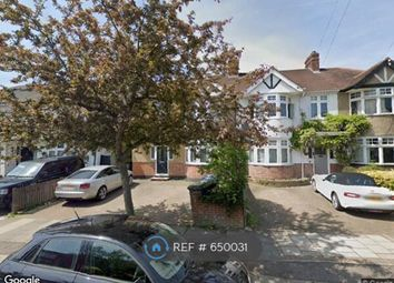 Thumbnail 2 bed flat to rent in Birkbeck Road, London