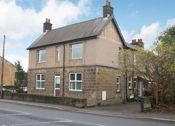Thumbnail 2 bed flat for sale in West End Terrace, Guiseley, Leeds