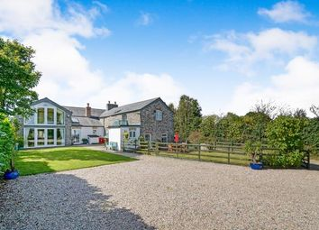 Thumbnail 6 bed detached house for sale in Wadebridge, Cornwall, Uk