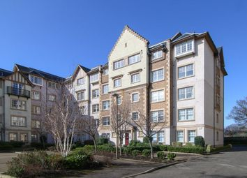 Thumbnail 2 bed flat for sale in 2/13 New Cut Rigg, Trinity