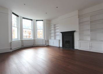 Thumbnail 3 bed flat to rent in Gondar Gardens, West Hampstead, London