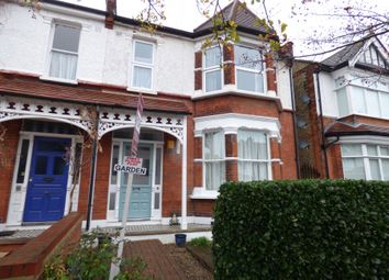 Thumbnail 3 bed flat for sale in Loring Road, Whetstone