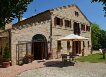 Thumbnail 6 bed country house for sale in Ponzano di Fermo, Marche, Italy