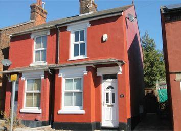 2 bed cottage for sale in Bergholt Road, Colchester CO4