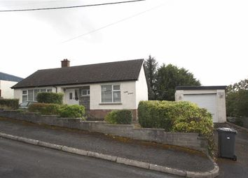 Thumbnail 3 bed detached bungalow for sale in Chilton Drive, Ballynahinch, Down