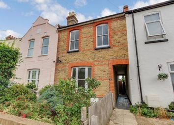 Thumbnail 3 bedroom terraced house for sale in Close To The Shops, West Road, Shoeburyness