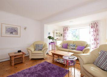 Thumbnail 4 bedroom bungalow for sale in South Avenue, Bognor Regis, West Sussex