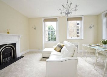 Thumbnail 2 bed flat for sale in Wetherby Mansions, Earl's Court Square, London