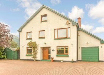 Thumbnail 5 bed detached house for sale in North Ballachulish, Onich, Fort William, Inverness-Shire