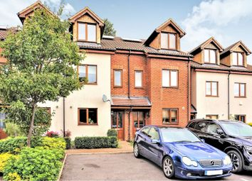 Thumbnail 4 bed town house for sale in John North Close, High Wycombe