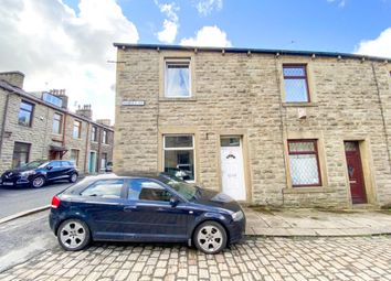 Thumbnail 3 bed end terrace house for sale in Robert Street, Waterfoot, Rossendale