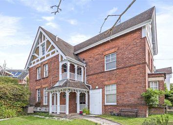 Molyneux Park Road, Tunbridge Wells, Kent TN4. 1 bed flat for sale