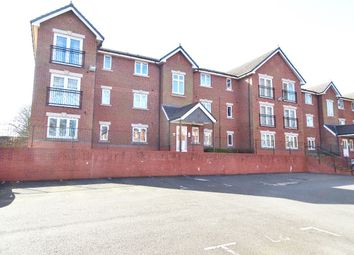 Thumbnail 2 bed flat to rent in The Mount, St. Georges, Porthill