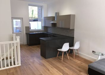 Thumbnail 2 bed maisonette to rent in Archway Road, London