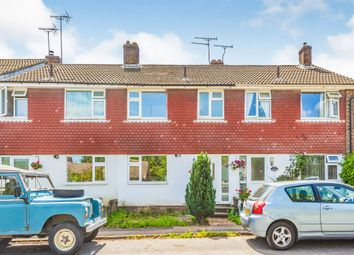 Thumbnail 3 bed terraced house for sale in Church Mead, Hassocks