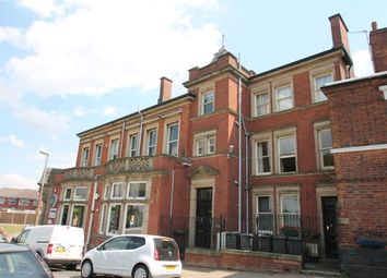 Thumbnail 1 bed flat to rent in High Street, Smethwick