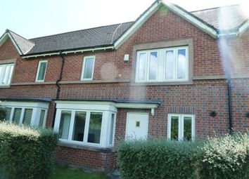 Thumbnail 3 bed semi-detached house to rent in Turnbull Road, Stamford Brook, Altrincham