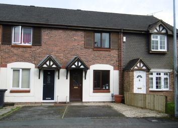 Thumbnail 2 bedroom terraced house to rent in Saddleback Road, Shaw, Shaw, Swindon