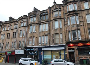 Thumbnail 1 bed flat to rent in Causeyside Street, Paisley