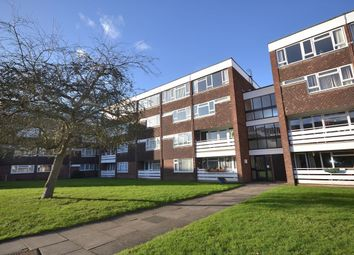 Thumbnail 2 bed flat for sale in Park Court, Harlow