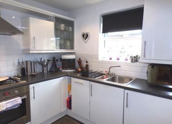 Thumbnail 3 bed flat for sale in Madison Gardens, Westhoughton, Bolton, Greater Manchester