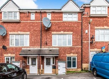Thumbnail 3 bedroom terraced house for sale in Martingale Court, Manchester, Greater Manchester