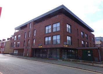 Thumbnail 2 bed flat to rent in Unit 21, Hamilton Plaza, Birkenhead.