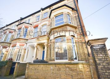 Thumbnail 2 bed flat to rent in Sandmere Road, Clapham North