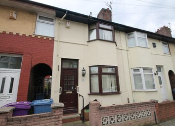Thumbnail 2 bed terraced house for sale in Witton Road, Tuebrook