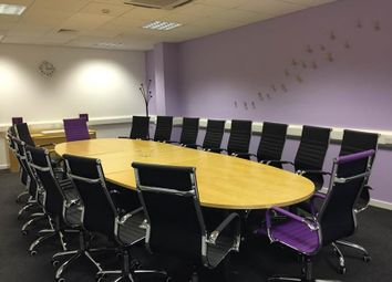 Thumbnail Office to let in Blades Enterprise Centre John Street, Sheffield, South Yorkshire