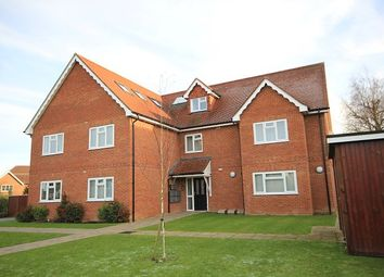 Thumbnail 2 bed flat for sale in Elm Road, Earley, Reading