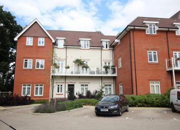 Thumbnail 1 bedroom flat for sale in Jubilee Drive, Church Crookham