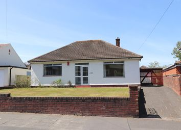 Thumbnail 3 bed bungalow for sale in Dalston Road, Carlisle