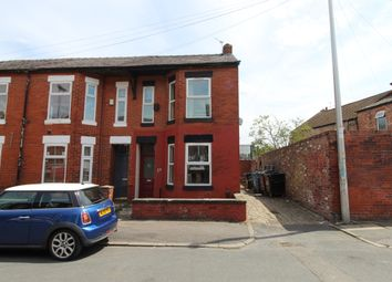 Thumbnail 5 bed terraced house for sale in Standish Road, Fallowfield, Manchester