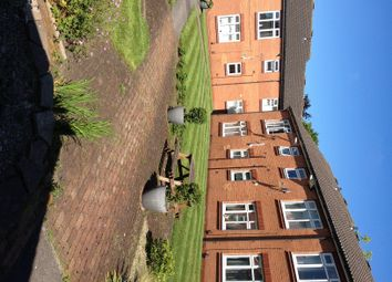 Thumbnail 1 bed flat to rent in Teignmouth Court, Charles Lovell Way, Scunthorpe