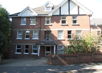 Thumbnail 2 bed flat for sale in Lawn Road, Southampton
