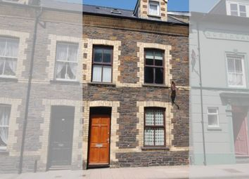 Thumbnail 4 bed property for sale in 31 Northgate Street, Aberystwyth, Ceredigion