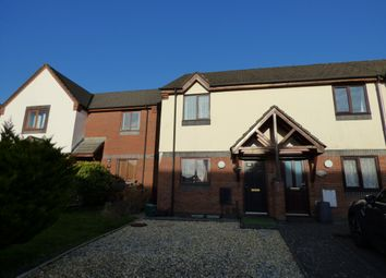 2 bed property to rent in Burgess Meadows, Johnstown, Carmarthenshire SA31