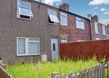 2 bed flat for sale in Poplar Street, Ashington NE63