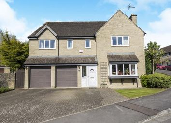 Thumbnail 4 bedroom detached house for sale in Riverside, Winchcombe, Cheltenham, Gloucestershire