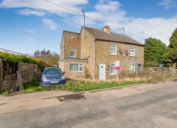 Thumbnail 3 bed semi-detached house for sale in Mill Road, Murrow, Wisbech