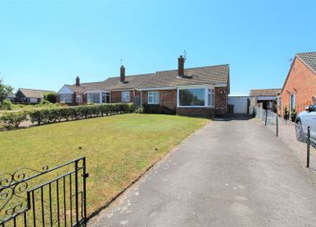 Thumbnail 2 bed detached bungalow for sale in Marlborough Green Crescent, Martham, Great Yarmouth