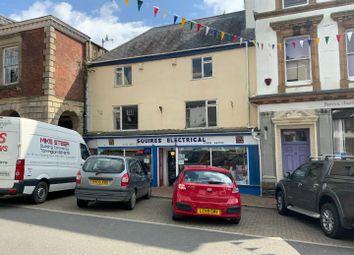 Thumbnail 2 bed maisonette to rent in Cornmarket Street, Torrington