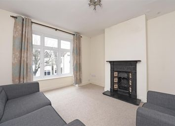 Thumbnail 1 bed flat to rent in Delamere Road, London