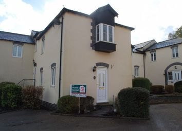 Thumbnail 2 bed property to rent in Llys Ystrad, Johnstown, Carmarthen